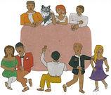Le Repas de Fauves | nach Vahé Katcha
