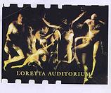 """Nights of Arousal"" | The Body of Loretta"