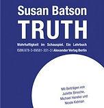 Gespräch mit Susan Batson