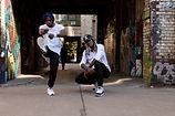 MEJEH BLACK | Hip-Hop Dance