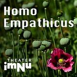 HOMO EMPATHICUS von Rebekka Kricheldorf