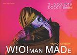 W!O!man MADe