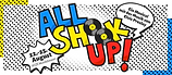 All Shook Up! | Shakespeare meets Elvis