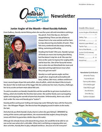 October_ 2020_OWA Jr Newsletter_FINAL -