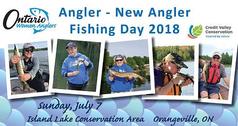 OWA Angler New Angler Fishing Day 2019 b