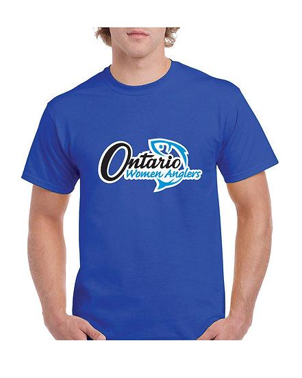 OWA Short-Sleeved T-shirts - Men's