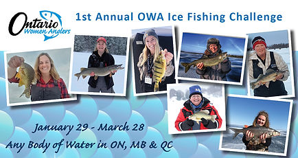OWA Ice Fishing Challenge 2021 banner.jp