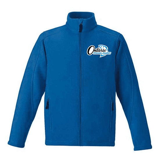 OWA Fleece Jacket - Men's