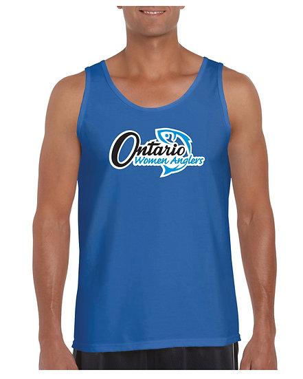 OWA Tank Top - Men's