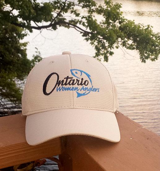 Ontario Women Anglers Hat