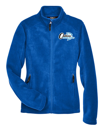 OWA Fleece Jacket - Women's