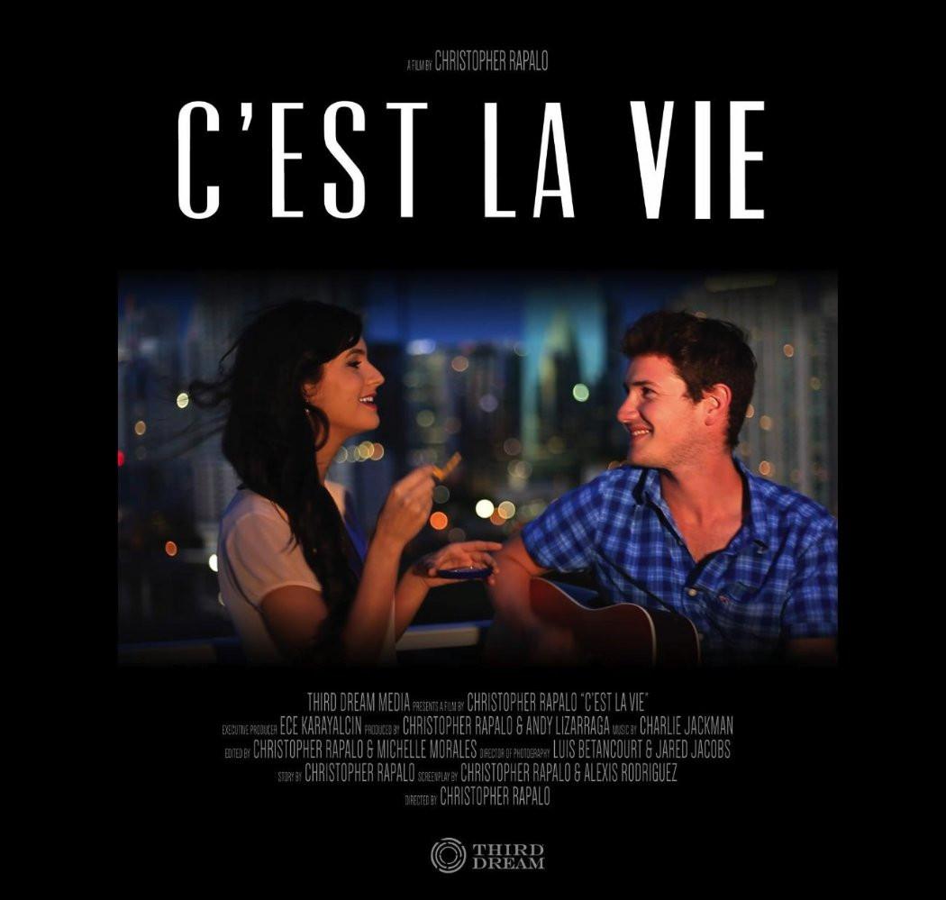 C'est La Vie - Short Film