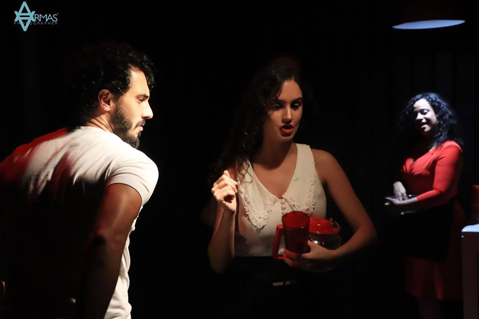 LaundroMat Cafe - MicroTheater Miami - Play