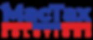 MacTax Solutions Logo