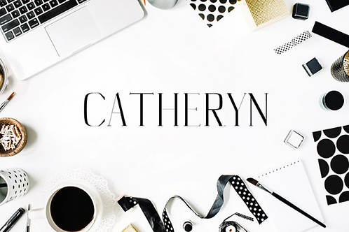 Catheryn Font
