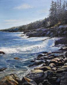 37. Coastal Maine