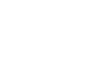 white molly logo (transparent background).png