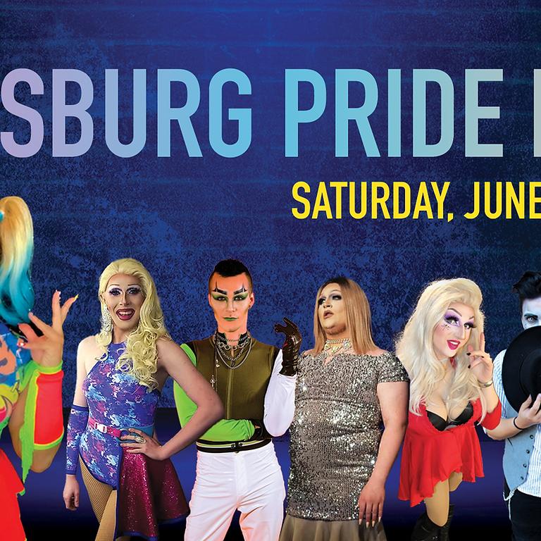 Warrensburg Pridefest
