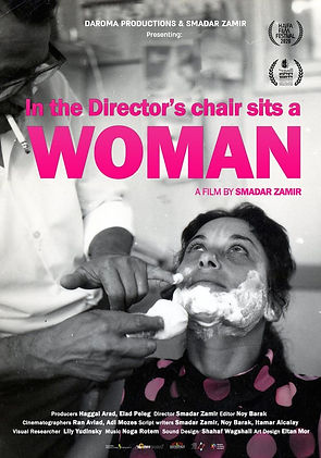 movie_In the directors chair sits a woma