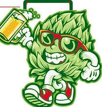 HOPS Hob brewing beer medal.JPG