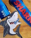 Shark Medal Running Shoe pic.JPG
