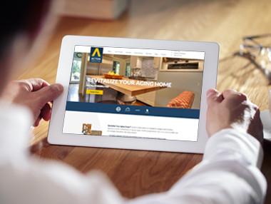 Acton Web Launch Blog