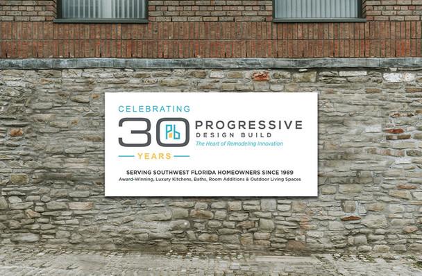 Progressive Advertisement