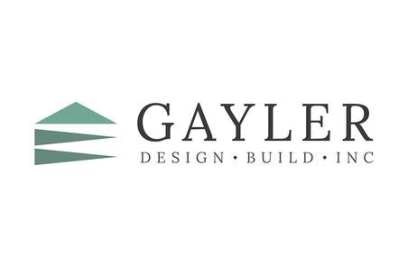 New Gayler Logo