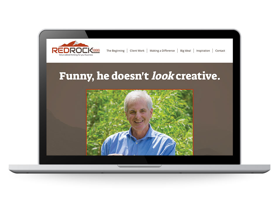RedRock Website