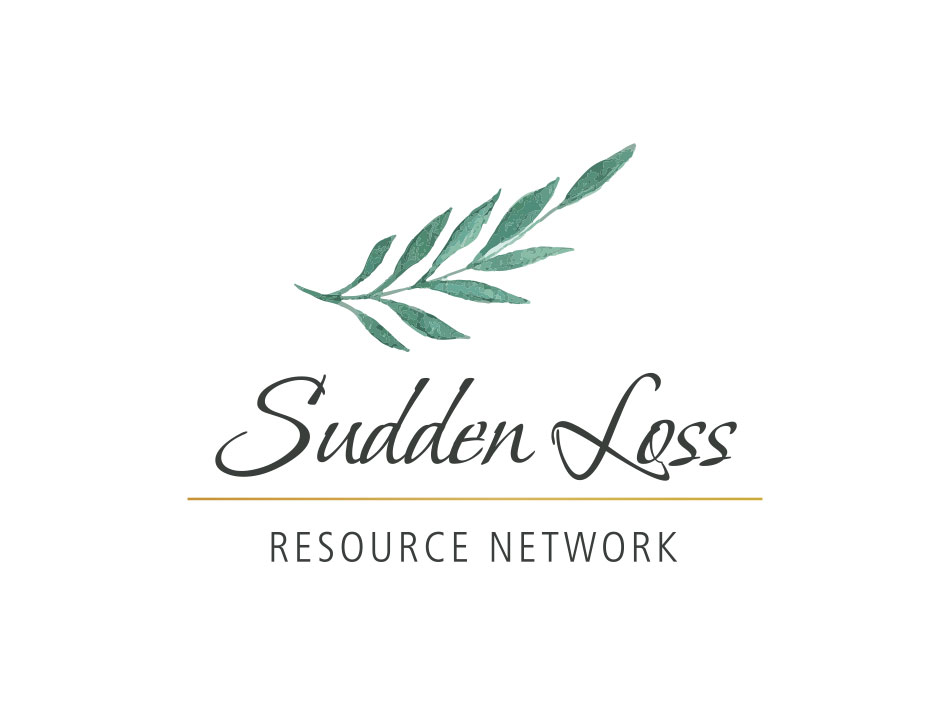 Sudden Loss Logo