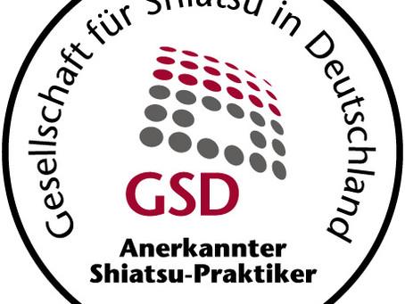 Shiatsu für die Sinne - Deutsche Shiatsutage