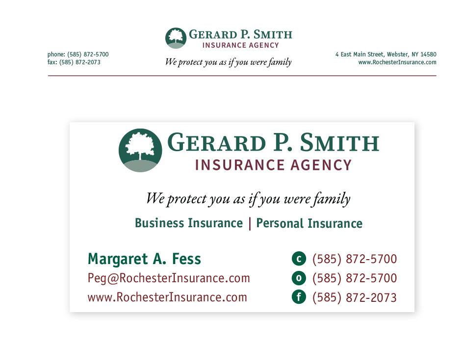 Gerard P. Smith Insurance Agency