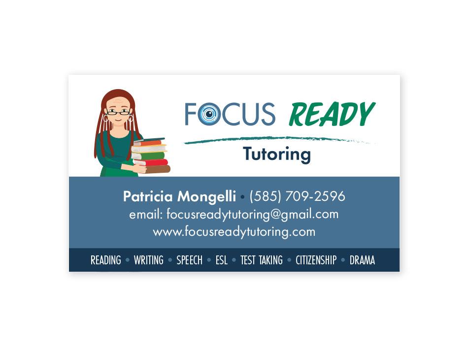 Focus Ready