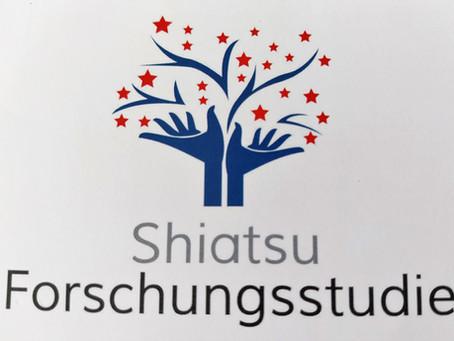 Die Wirksamkeit von Shiatsu
