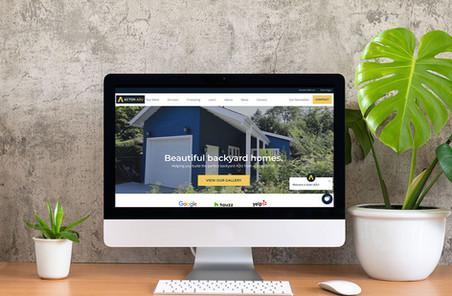 Acton Website