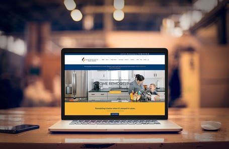 Sweeney Website