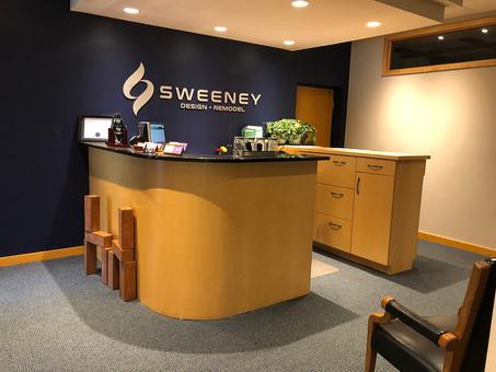 Sweeney Reception