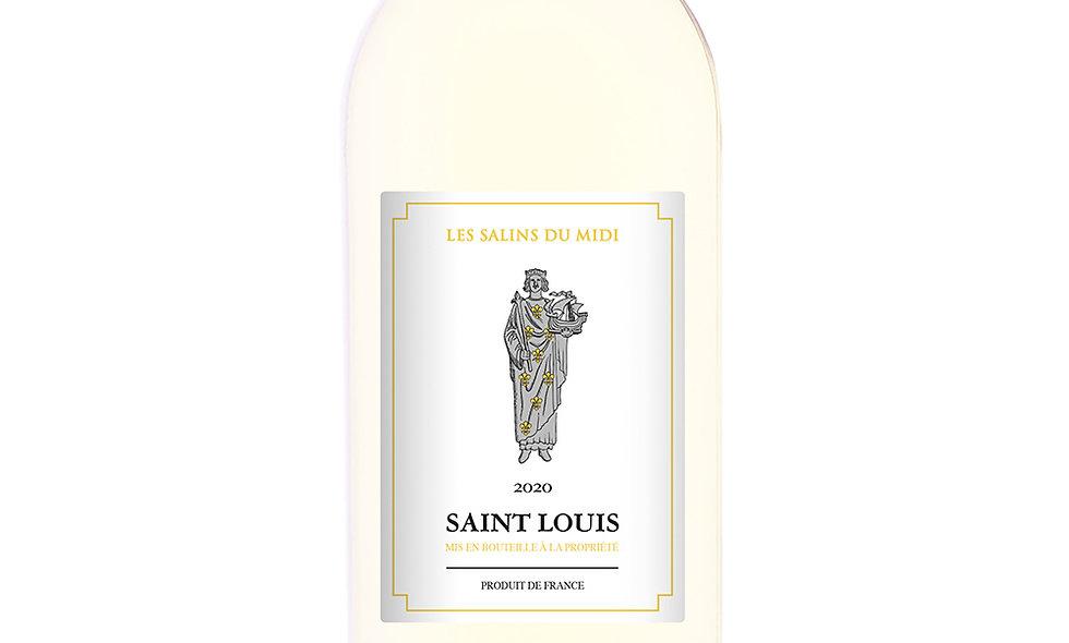 Blanc Saint Louis