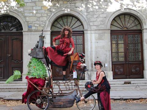 La Tricyclette