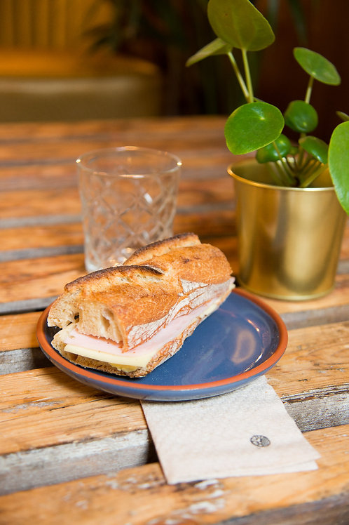 "Sandwich ""petite faim"""