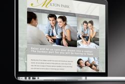 Milton Park Lodges