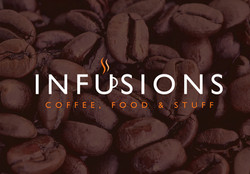Infussions Coffee