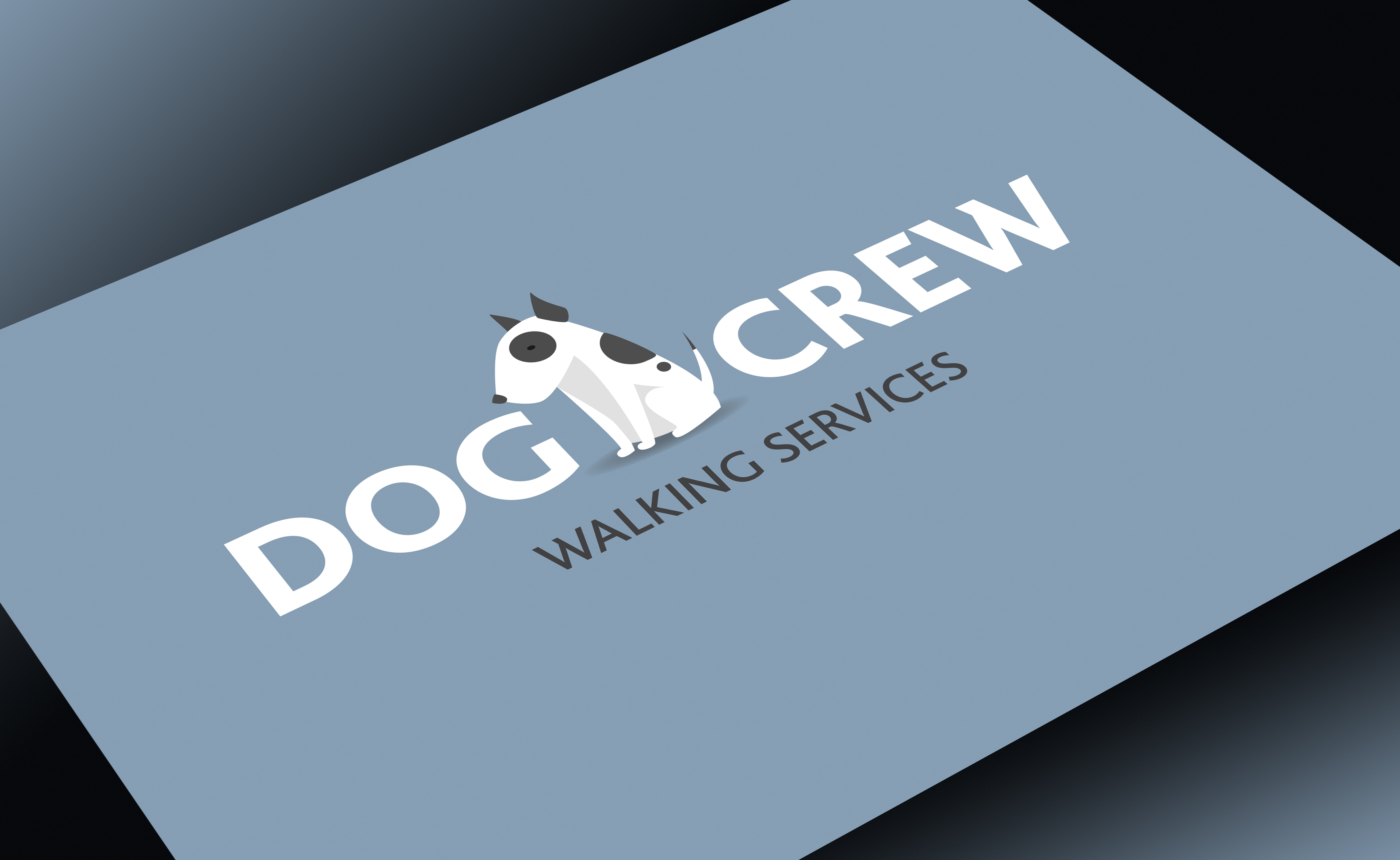 Dog Crew Walking Services