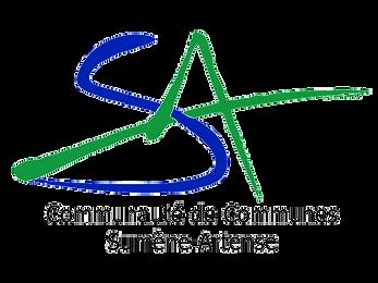 Logo Communauté de communes Sumène Artense