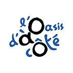 Logo association l'Oasis d'à Côté
