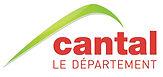 Logo département du Cantal