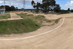 Track patched and ready to use