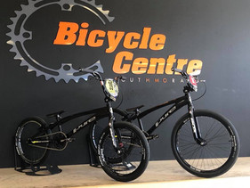 Major Sponsor South Morang Bicycle Centre