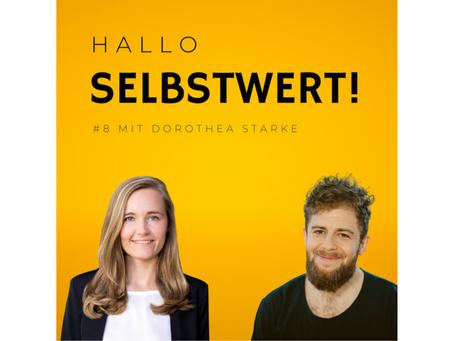 Selbstwert und Ungewissheit - zu Gast bei Jens Springmann