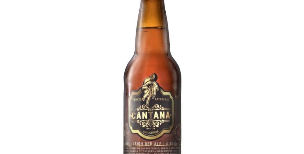Cantana Irish Red Ale
